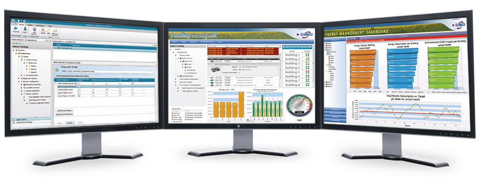 Facility AnalytiX - Predictive Software for Facilities Management
